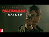 Video thumbnail for youtube video Mardaani Trailer - Teaser - Video //