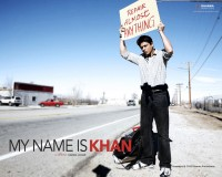 My name is Khan Wallpaper
