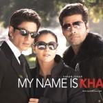 My name is Khan Wallpaper