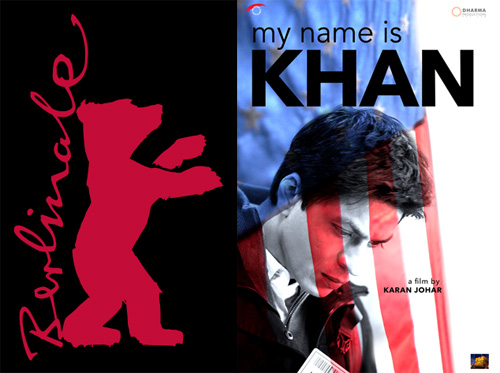 My name is Khan - Berlinale