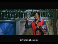 Video thumbnail for youtube video Om Shanti Om Trailer - Teaser - Video - Bollywood //