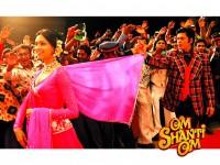 Om Shanti Om Wallpaper