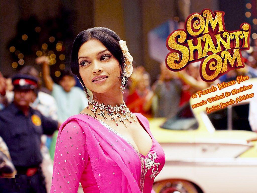 Om Shanti Om Wallpaper Bild Bilder Pic Film