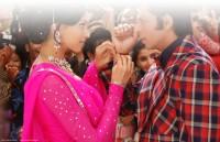 Om Shanti Om - ShahRukh Khan, Deepika Padukone