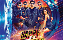 Happy New Year (Bollywood)