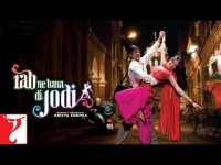 Video thumbnail for youtube video Rab Ne Bana Di Jodi Trailer - Teaser - Video - Bollywood //