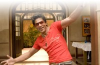Rab Ne Bana Di Jodi - SRK
