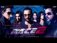 Video thumbnail for youtube video Race 2 Trailer - Teaser - Video - Bollywood //