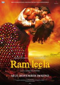 Ram-Leela Poster/Cover