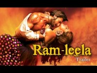 Video thumbnail for youtube video Ram-Leela Trailer - Teaser - Video //