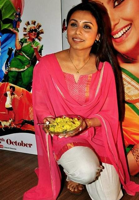 Rani Mukherji - Aiyya