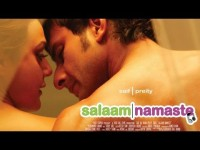 Video thumbnail for youtube video Salaam Namaste Trailer - Teaser - Video - Bollywood //