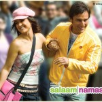 Salaam Namaste Wallpaper