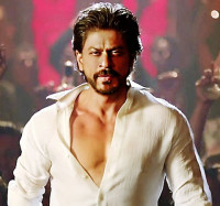 ShahRukh Khan - Happy New Year
