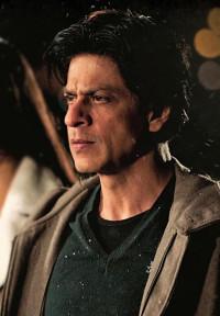ShahRukh Khan (SRK)