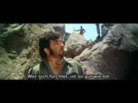 Video thumbnail for youtube video Sholay Trailer - Teaser - Video - Bollywood //