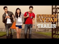 Video thumbnail for youtube video Student of the Year Trailer - Teaser - Video - Bollywood //