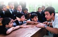 Taare Zameen Par - Aamir Khan