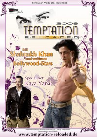 Temptation Reloaded 2008