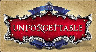 Unforgatbble Tour