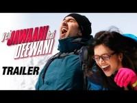 Video thumbnail for youtube video Yeh Jawaani Hai Deewani Trailer - Teaser - Video - Bollywood //