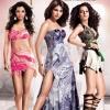 Bollywood Mode / Bollywood Fashion aus Indien im Trend